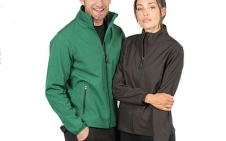 Giacche e Gilet in Soft-Shell