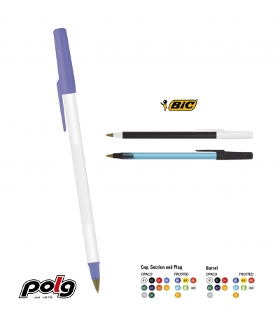 PENNA BIC ROUNG STIC