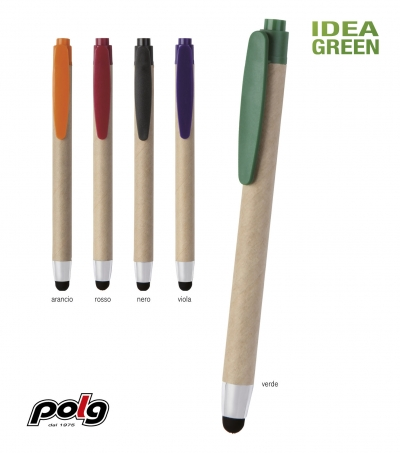 PENNA ECO CON TOUCH