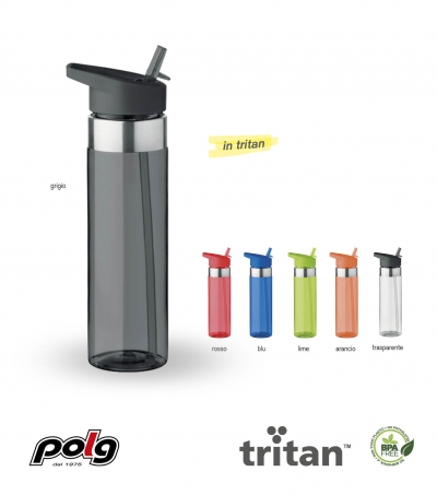 BORRACCA IN TRITAN 650 ML