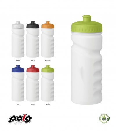 BORRACCIA SPORT 500 ML