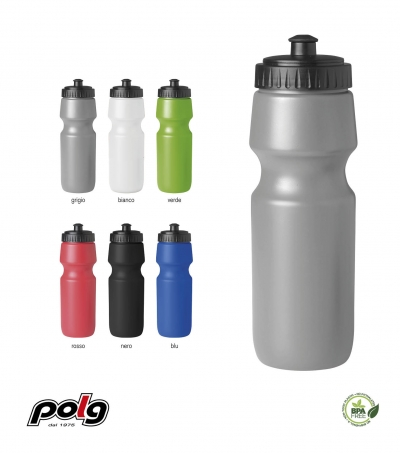BORRACCIA SPORT 700 ML